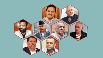 Confusion in Nepali Congress: who will become the party's president?