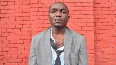 Angolan national held for swindling Rs 4.8 through online