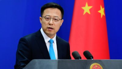 China wants U.S. bio-labs open to media scrutiny: FM spokesperson