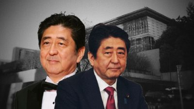 Japan's Prime Minister Shinzo Abe announces resignation over health issue