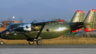 Biratnagar airport hosts 42 rescue flights during lockdown