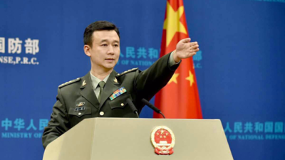 China opposes U.S. military aircraft trespass in no-fly zone