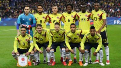 Colombian football set for September return
