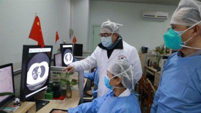China,too,developing a vaccine for the coronavirus