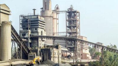 Hetauda Cement Industry resumes operation