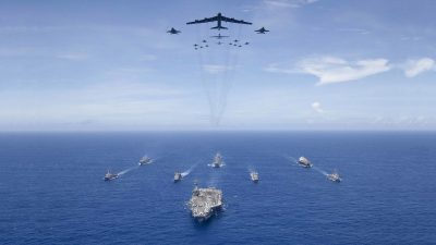 Geopolitical Apprehensions in the Indo-Pacific Region Post Pandemic