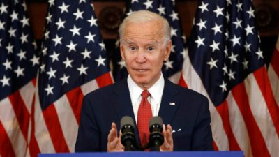 President Biden announces all U.S. adults eligible for COVID-19 vaccine…