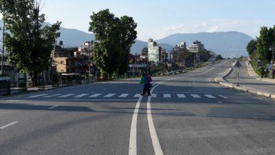 Another lockdown in Kathmandu Valley