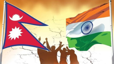 Nepal, India discuss possibility of new cross-border petroleum pipelines