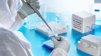 CMC to conduct PCR test in two hours