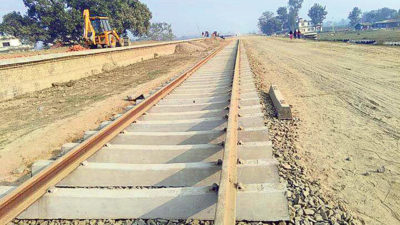 India eager to carry out study on Kathmandu-Raksaul railway