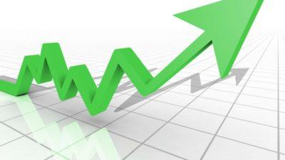 Share market attracting investors