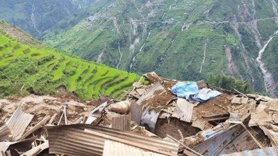 Eleven Landslide victims identified