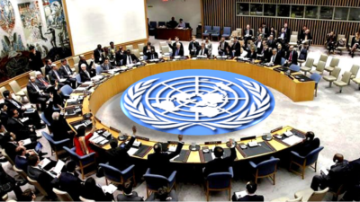 UN Security Council fails to adopt resolution that would extend…