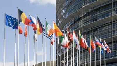 Members of European Parliament urge EU to take strong action…