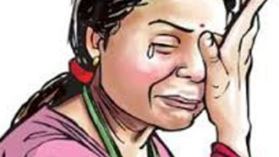 VAW incidents increasing in Dhading