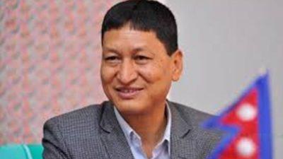 Mayor of Kathmandu Metropolitan now coronavirus free