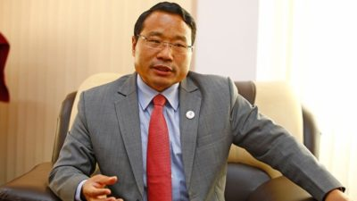NEA to soon get new Executive Director, says Minister Pun