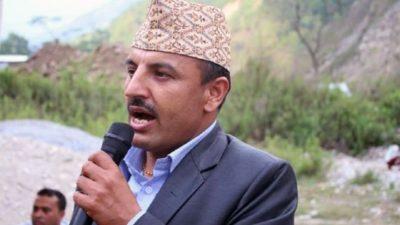 CDO Bhatta: Lockdown in Kathmandu Valley should be extended until…