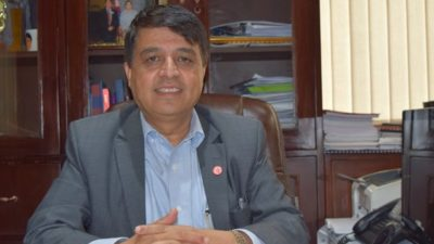 IME Group Chairman Chandra Dhakal tests positive for coronavirus