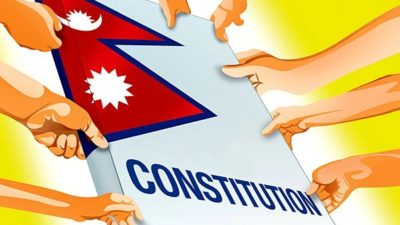 Seventh Constitution Day being celebrated