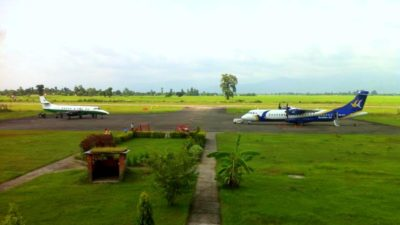 Flights to resume after six months at Dhangadhi Airport