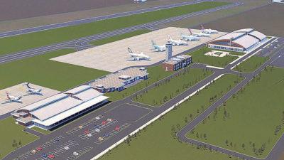 Gautam Buddha airport sees 92 percent progress, technicalities still a…