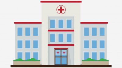 COVID-19 special hospital comes into operation in Kalikot