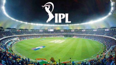 IPL 2020's schedule released
