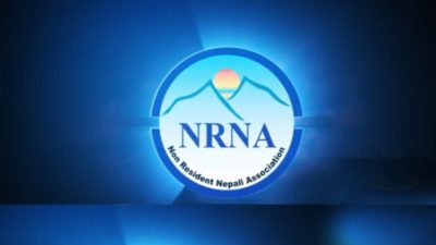 NRNA urges government to rescue Nepalis stranded abroad free of…