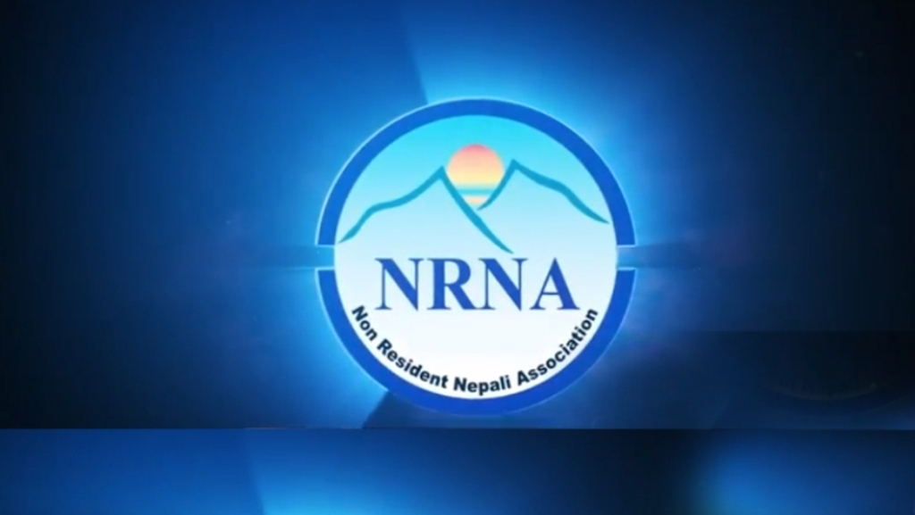NRNA urges government to rescue Nepalis stranded abroad free of cost
