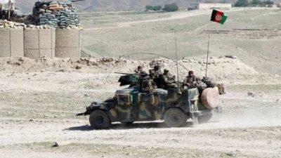 Police in Afghanistan's eastern Logar province kill 25 terrorists in…