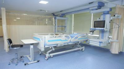 Bhaktapur Hospital operates ICU service after 116 years since establishment