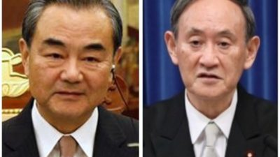 Chinese FM to visit Japan next month, may meet PM…