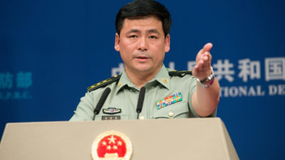 Indian military trespasses Chinese territory, stirs tension