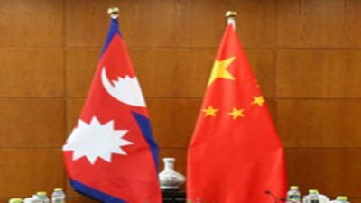 China denies territorial dispute with Nepal amidst accusation of Chinese…