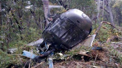 14 years since catastrophic Ghunsa chopper crash
