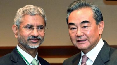 India, China issue five-point joint statement agreeing to disengage, ease…