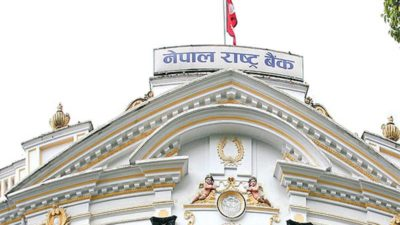 NRB instructs banks to open counters to collect revenue for…
