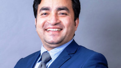 Nepali peace expert Rajendra to receive international peace award