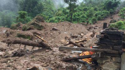 Sindhupalchowk landslide: identity of 11 dead confirmed