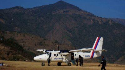 Khanidanda and Thamkharka airports to operate regular flights from Saturday