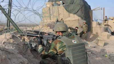 Taliban attacks 2 districts in N. Afghanistan repulsed, 21 including…