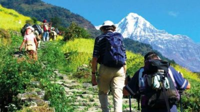 Private, public sectors launch Tourism Recovery Task Force