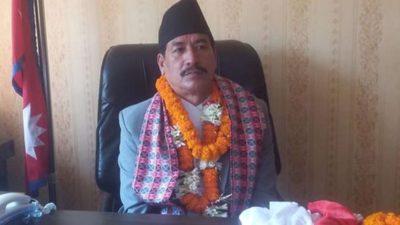 Senior Citizens Minister Shrestha vows to raise elderly allowance to…