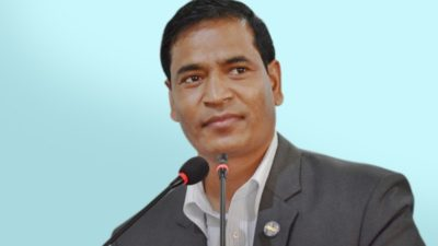 Karnali's Chief Minister Shahi averts no-confidence motion following agreement with…