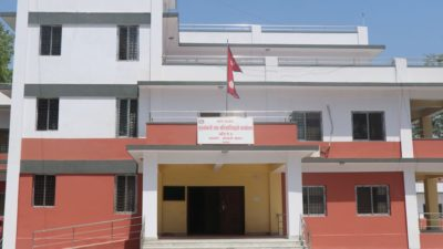 Covid-19 patients to receive treatment for free in Sudurpaschim
