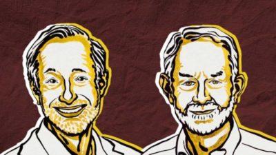 Paul R. Milgrom, Robert B. Wilson win 2020 Nobel Prize…