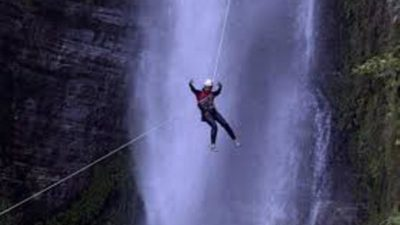 Pokhara Canyoning comes into operation after 7 months