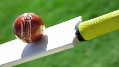 Cricketers selected for PM cup cricket tournament